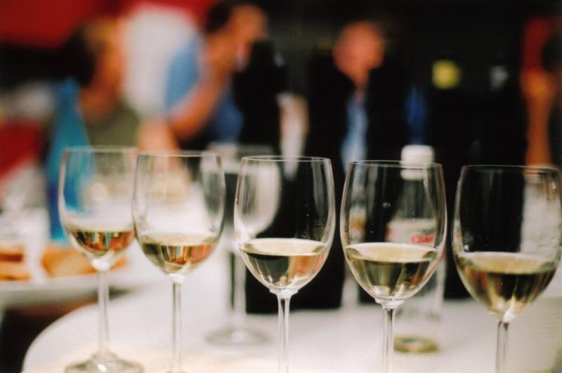 Top 10 Wines @ Liberty Wines Annual Portfolio Tasting2017