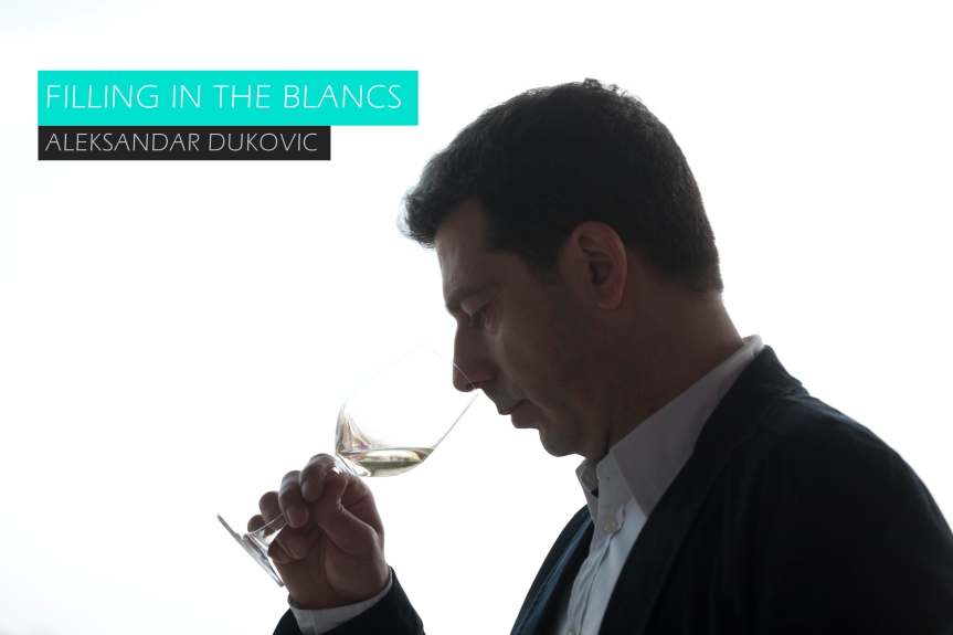 Filling in the Blancs: Aleksandar Duković