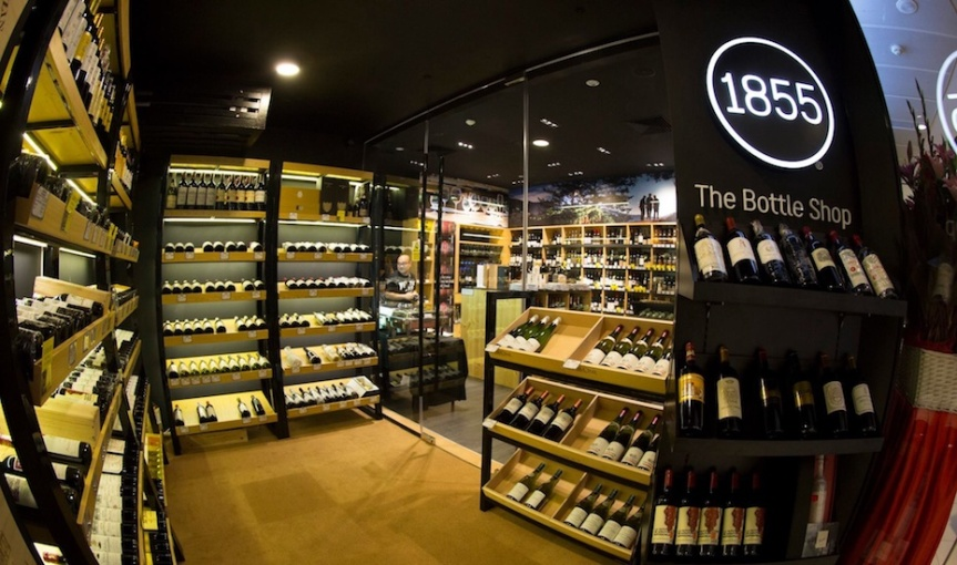 Singapore's Holiday Wine Buying Guide (1855 The Bottle Shop Selection)