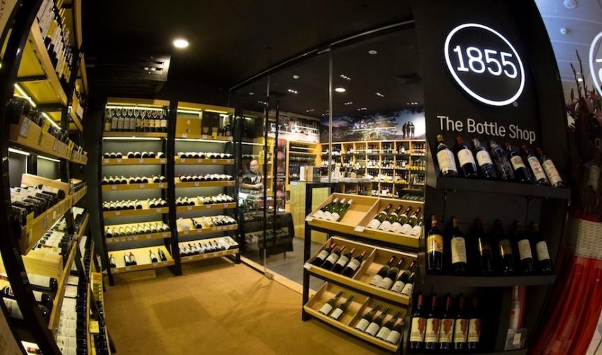 Singapore's Holiday Wine Buying Guide (1855 The Bottle ShopSelection)