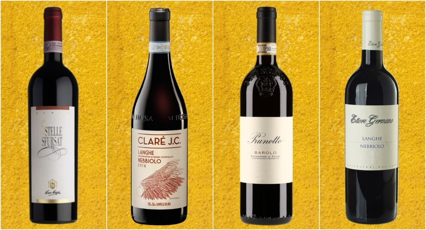 House Pour: Your Guide to Italian Nebbiolo