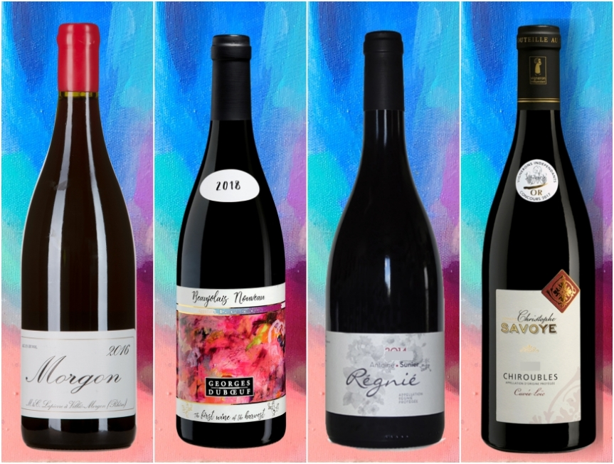 House Pour: Your Guide to Beaujolais