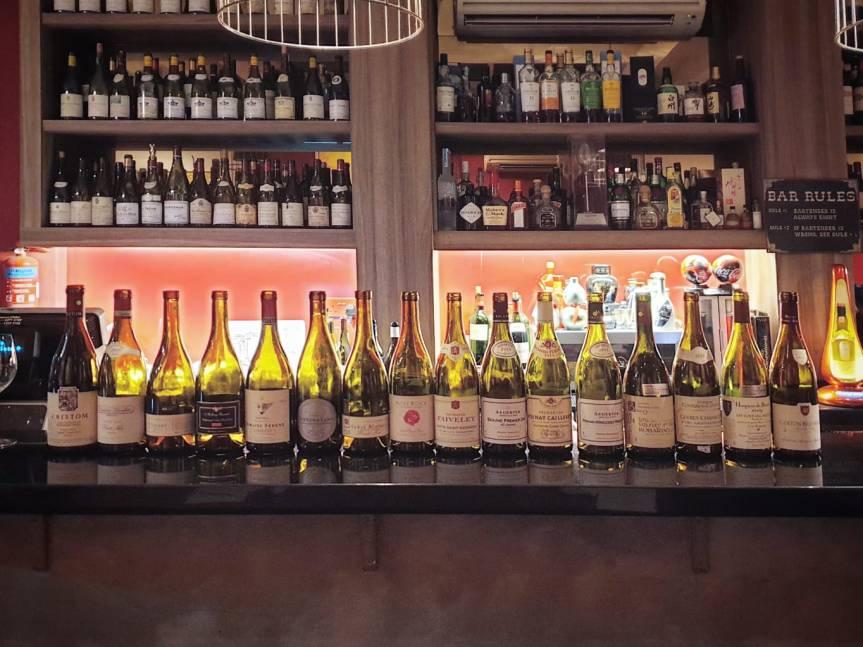 Tasting Blind: Oregon Pinot Noir Steals the Spotlight OnceAgain
